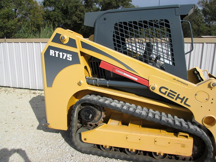 Gehl rt175 dans equipment sales make gehl sciox Image collections